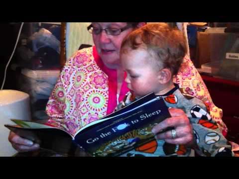 Xxx Mp4 Grandma Reads Quot Go The F K To Sleep Quot 3gp Sex