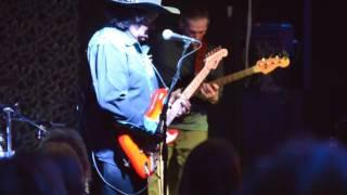 I'm Gonna Leave You (Guitar Shorty Dallas Texas POOR DAVID'S PUB Part 1