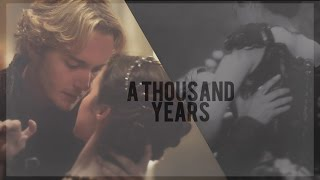 Francis + Mary | A thousand years.