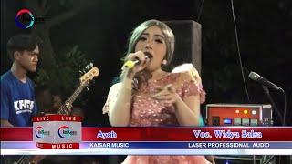 Ayah KAISAR Music  Voc.Widya Salsa