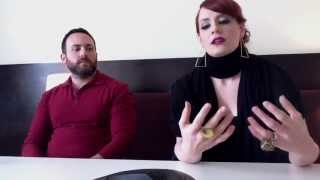 Scissor Sisters interview w/ Hot Press --Part 1 of 2