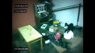 Video Impactante- Chica Secuestrada Real