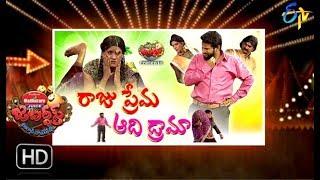 Jabardasth   10th May 2018    Full Episode   ETV Telugu