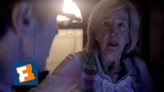 Exclusive Webisode: Insidious: Chapter 2 - Spectral Sightings 3 | House of Screams | Fandangomovies
