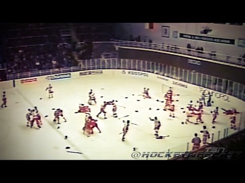 The Punch-Up in Piestany - 30 Years Later - TSN Feature (HD)