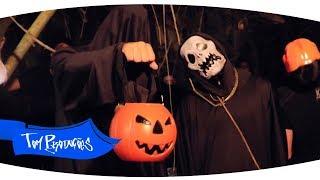 MC Jerry - Passinho do Halloween (TOM PRODUÇÕES)