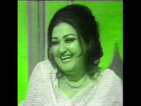 Noor Jahan Ja Ve Ja Chuthya punjabi song 1