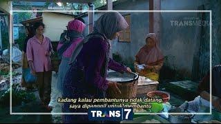 ORANG PINGGIRAN - BAKTI SUCI SEORANG BURUH GENDONG (22/12/16) 3-1
