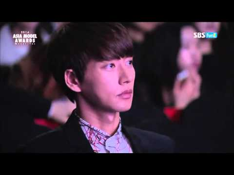 Xxx Mp4 140124 After School First Love HD Live Performance At Asia Model Awards 2014 3gp Sex