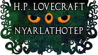 🎧 H.P. Lovecraft | Nyarlathotep ♦ Chronik des Cthulhu - Mythos