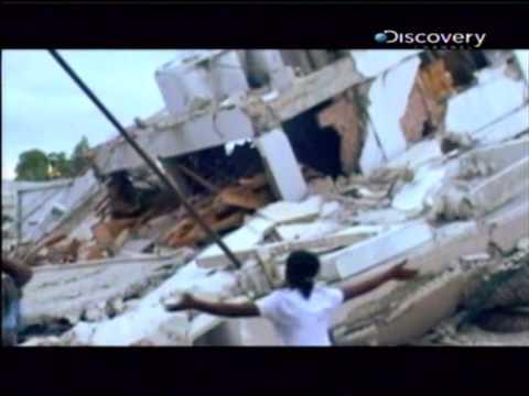 Discovery Terremoto de Haiti ¿Principio o final Latino