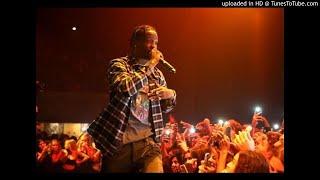 Travis Scott Says The Weeknd