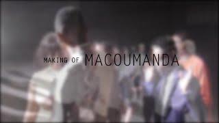 Serge Beynaud - Macoumanda - Making Off