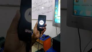 How to flash moto turbo 1254 with rsd lite