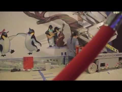 Xxx Mp4 Harrah S Resort SoCal Wall Mural Michael Summers 3gp Sex
