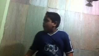 Adieb and Tawsif- 3