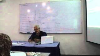14/12/14 NurQi Reflexology class#3[13/11]