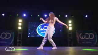 ( Dytto ) A Melhor Dançarina Do Mundo Em Los Angeles 2016