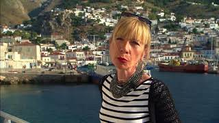 Discovering the island of Hydra (Greece - Saronic Islands)
