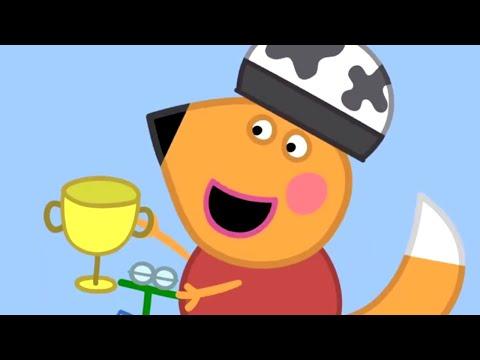 Xxx Mp4 Peppa Pig En Español Episodios Completos Freddy Fox Dibujos Animados 3gp Sex