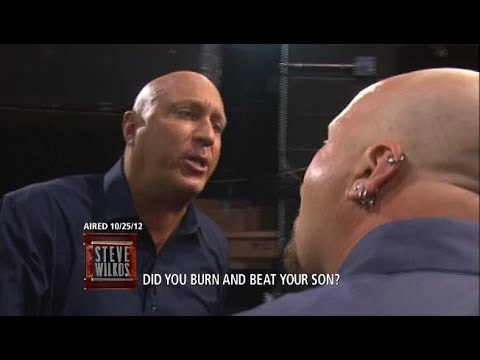 Xxx Mp4 The Results Are Accurate The Steve Wilkos Show 3gp Sex