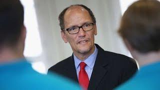 Corporate DNC Hires Anti-Minimum Wage Lobbyist