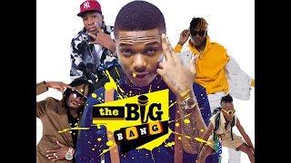 Ani asinga! | The Big Bang - Da Agent x Fyno x Kabako x Vampino x Bennie Gunter x Fik Fameica