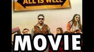 All Is Well (2015) - Abhishek Bachchan - Asin - Rishi Kapoor - Supriya - Full HD Promotional Events
