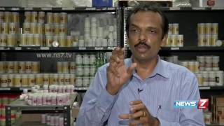 Asthma : Symptoms, causes and treatments | News7 Tamil