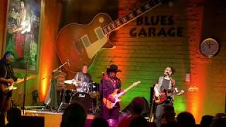 Guitar Shorty & Morblus -