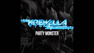 Krewella - Party Monster (Psyprus Sun's