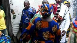 Celebrating Egungun Eleru - Ayeloja