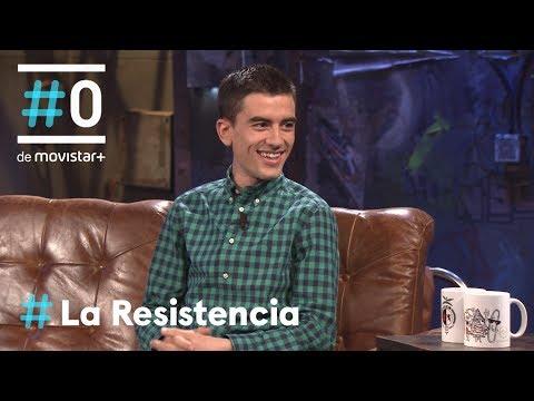 Xxx Mp4 LA RESISTENCIA Entrevista A Jordi ENP LaResistencia 18 04 2018 3gp Sex