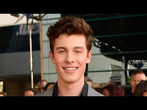 """Shawn Mendes SLAMMED For World Cup Version of """"In My Blood"""""""