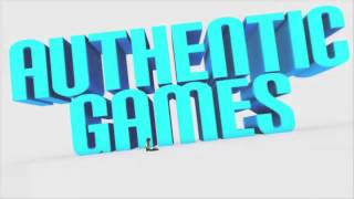 Musica da intro do Authentic Games (+Download)