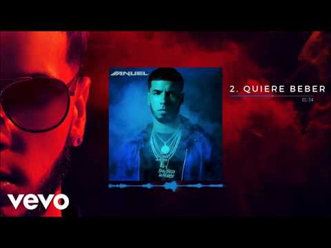 Xxx Mp4 Anuel AA Quiere Beber Ft Romeo Santos Beat Instrumental FL Studio 3gp Sex