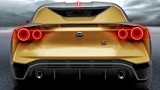 Nissan GT-R 50 (2018) Ultra-limited Prototype