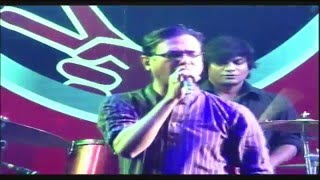 Comilla Victorians Stage Live By Asif Akbar