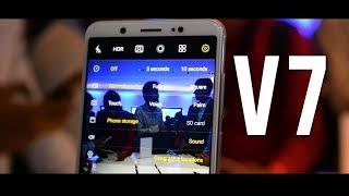 Vivo V7 24MP Camera Quality Pros & Cons | Vivo V7 Hands-On!