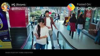 Geetha Govindam movie best WhatsApps status