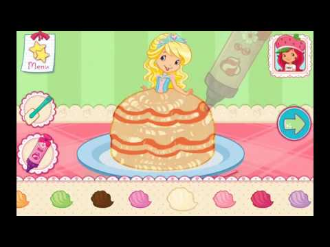 Strawberry Shortcake Bake Shop Compilation 2015