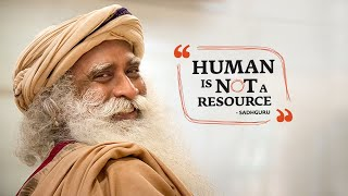 "Watch ""Human Is NOT a Resource"" Telecast on BTVI"