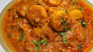 जाने एकदम सॉफ्ट गट्टे बनाने का राज़ और बनाए स्वादिष्ट गट्टे की सब्ज़ी| Gatte ki Sabzi recipe in Hindi