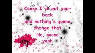 Zack Knight  Who I Am  Lyrics