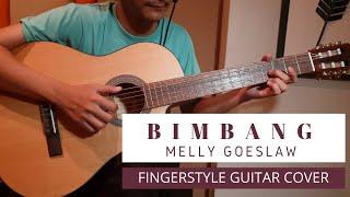 Bimbang Melly Goeslaw - Gitar Fingerstyle | Chord Tutorial | Cover