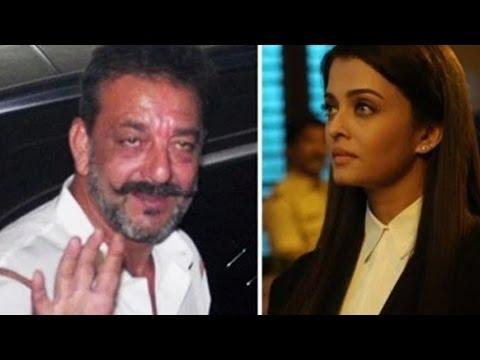 Aishwarya Rai H0t & BOLD Scene with Sanjay Dutt in Movie Shabd