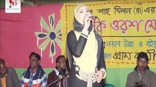 সুখ হইলো না এই কপালে,নিশি যায় কাদিতে | Best Baul Song 2017 | বিচ্ছেদী গান