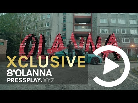 Xxx Mp4 8 Olanna Splash Or Music Video Prod By TrueyOnTheTrack Pressplay 3gp Sex