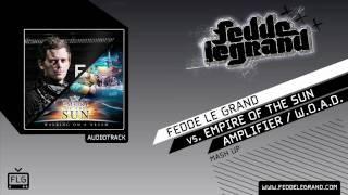F.L.G. vs. Empire of the Sun - Amplifier // Walking on a dream