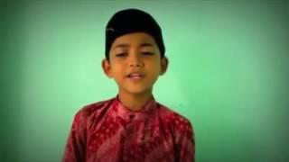 Siap siap Merinding Mendengar Suara Merdu dari Anak Aceh Ini